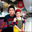 David Tupang