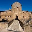 Hotel della Fortezza Sorano