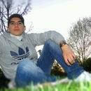 Damian Henriquez