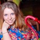 Кристина Воронова
