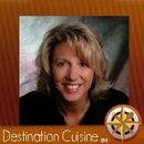 Destination Cuisine Laura Raymond