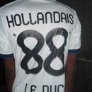 Le duc Hollandais
