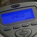 SHA33