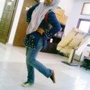 Nazliza M. Saleh