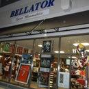 bellator sports memorabilia