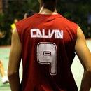 Calvin Chandra