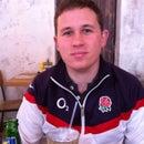 Gavin Llewellyn