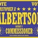 Chris Albertson