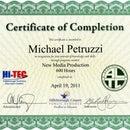 Mike Petruzzi