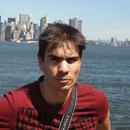 Daniel Cerejido