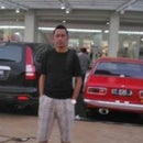 Zul Harman Saleh