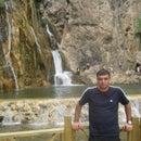 Mehmet Fatih Özbak