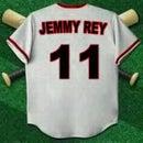Jemmy Reymond