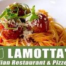 Chef Carmelo LaMotta