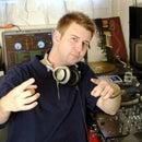 Chris DJ C-Cut