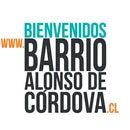 Barrio Alonso de Córdova
