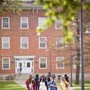 Cornell College Admissions