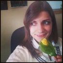 Alisa Buzilova