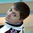 Alexey Stoyanov