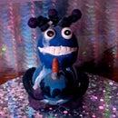 blue freaky