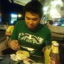 Zickry Awang