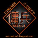 Mercs Airsoft