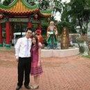 chin lih wei