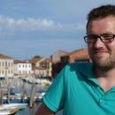 Stefan Verhey