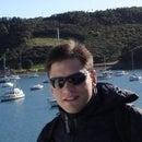 Gregory de Moraes