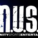M.U.S.E. - Music Unity Sports Entertainment