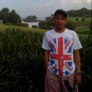 Dicky Adharya