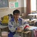 Chris Wenrao Zhang