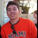 Corey Fujikawa