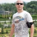 Alexey Tikhonov
