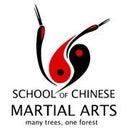 School of Chinese Martial Arts