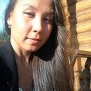 Людмила Кадырбаева
