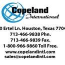 Copeland International