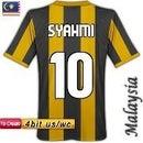 Syahmi Azmi