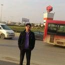 hussein Hamza