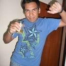 Humberto Saavedra Peña