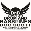 Drum and Basslines
