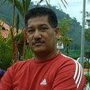Mohd Kasimi Ismail