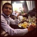 Ahmad Jaber