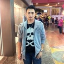 Anson Woo