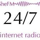 SheFM Radio & Agency