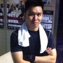 Jimmy Fong