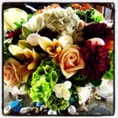 White House Florist & Bridal Boutique Laura Sweeney Brichan