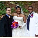 Wedding Officiants Ministers Justice of the Peace Wedding Chapels Churches to Marry or Elope Atlanta, Georgia