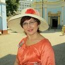 Ирина Головач