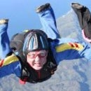 Skydive Nitty Gritty